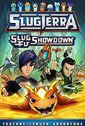 Slugterra: Slug Fu Showdown (2015)