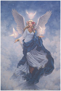 Aparição Celestial