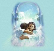 Jesus Perdão