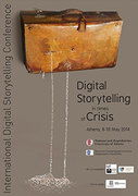 Digital Storytelling in Times of Crisis