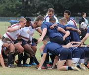 Rugby - First XV vs Bellville