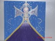 Arte no Solar Andromeda