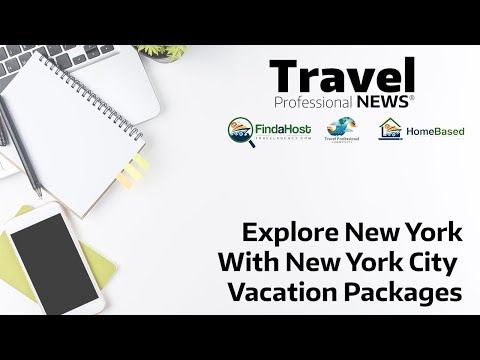 Experience New York with New York City Vacation Packages