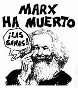 2º BC Examen de Marx