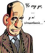 2º BH Examen de Ortega y Gasset