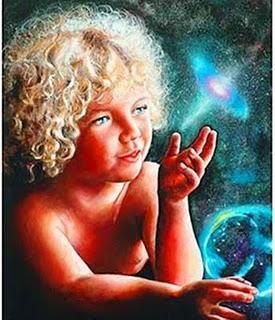 É Das Crianças O Reino Dos Céus