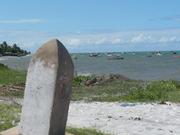 Ponta de Pedra PE