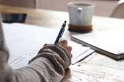 New online writing course - Fiction Basics: Finding Ideas