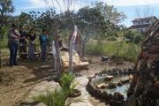 Grupo em oração