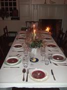 SSSC Dinner No 4
