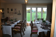The Secret Supper Society - Venison Dinner SOLD OUT