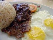 Sunday Filipino Breakfast Launch