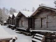 Secret Lapland Brunch-SOLD OUT!