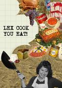 Lex Cook You Eat! - No seats left