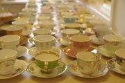 Pop up Sunday Tea in Bristol