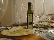 Cucina Cinzia Supperclub: 9 & 10th April 2010