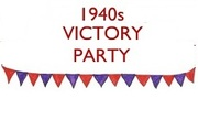 1940s Victory Party