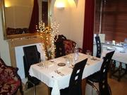 Clarkies Supper Club Christmas