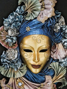 New Year's Eve Masquerade Dinner