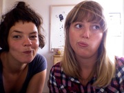 Katie andKims Kitchen