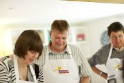 Cook Together Supper Club FULLY BOOKED next one May 27th