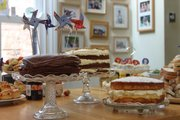 Vintage Afternoon Tea Party - FULLY BOOKED!