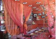 cena marocchina