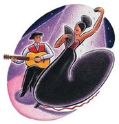 Paella & Flamenco