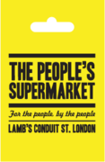 The People's Supper Club