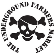 The Underground Night Market: food rave