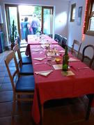 Gourmet Girls Fabulous Secret Restaurant on Friday the 14th October