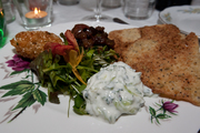 Food Festival Supper club
