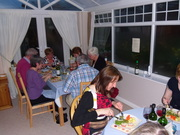 """""""Home for Dinner"""" supper club - NEW DATE! 5th July"""