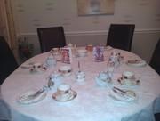 Rachael's Secret Tea Room