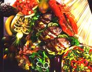 Taste of the Seychelles ~ Charity fundraising dinner