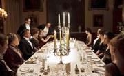 Dine Like Downton