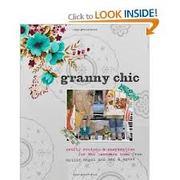 Granny Chic the High Tea