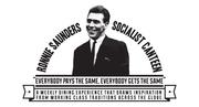 Ronnie Saunders Socialist Canteen