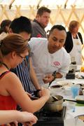 Malaysian Street Food Cookery Class with Chef Norman Musa