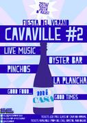 CAVAVILLE #2