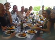 Sunday Lunch Club