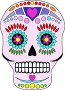 2nd Annual Day of the Dead vegan dinner