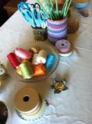 Secret Spring Crafternoon Tea Party