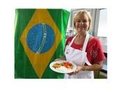 Cooking with Mama: Brazillian Street Food with Mama Roberta!