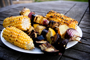 SmarterFitter Supperclub: Summer BBQ Edition