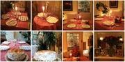 Clandestinos Secret Supper Club