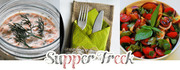 Supper Freek's Summer is in the air! Supper exciting French & Greek Cuisine
