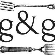 Gluts & Gluttony Supper Club