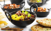 Friday Night Curry - Places Available