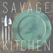 Savage Kitchen Pop-Up Restaurant